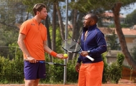 Tennistrainers