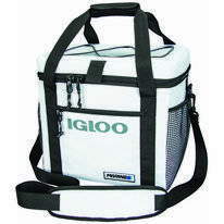 Koeltas Igloo Marine Ultra 24 Can Square White Black