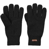 Gloves Barts Men Haakon Black