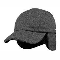 Cap Barts Unisex Active Dark Heather