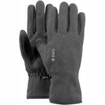 Gloves Barts Unisex Fleece Anthracite
