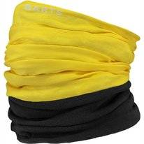 Neck Warmer Barts Unisex Multicol Polar Yellow
