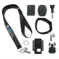 Mount GoPro Remote Accessory Kit