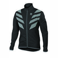 Fietsjack Sportful Men Reflex Jacket Black