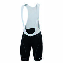 Fietsbroek Sportful Men Giro BibShort  Black White