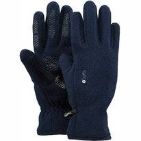 Ski Gloves Barts Fleece Kids Navy