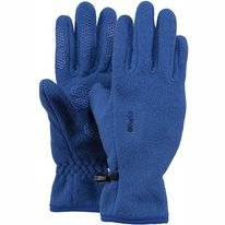 Gloves Barts Kids Fleece Prussian Blue
