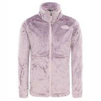 Vest The North Face Girls Osolita Jacket Ashen Purple