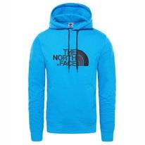 Trui The North Face Men Light Drew Peak Pullover Hoodie Bomber Blue TNF Black