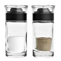 Salt and Pepper Set Leonardo Cucina