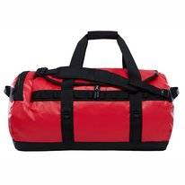 Sac de Voyage The North Face Base Camp Duffel M Red Black