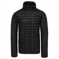 Jas The North Face Men Thermoball Eco Jacket TNF Black Matte
