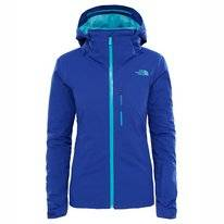 Ski jas The North Face Women Lenado Inauguration Blue