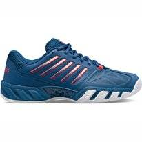 Tennisschoen K Swiss Men Bigshot Light 3 Dark Blue Bittersweet White