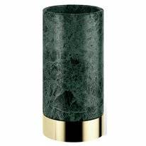 Beker Decor Walther Century Standmodel Stone Marble Gold