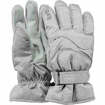 Handschoen Barts Unisex Basic Skigloves Heather Grey
