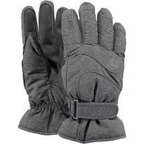 Handschoen Barts Unisex Basic Skigloves Dark Heather