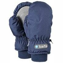Gants Barts Nylon Kids Navy