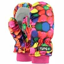 Mittens Barts Kids Nylon Mitts Candy