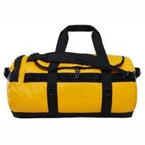 Sac de Voyage The North Face Base Camp Duffel M Summit Gold Black