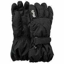 Gloves Barts Tec Kids Black