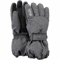Handschoen Barts Kids Tec Gloves Dark Heather