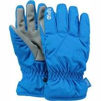Gloves Barts Kids Basic Skigloves Blue