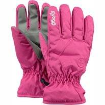 Gloves Barts Kids Basic Skigloves Fuchsia