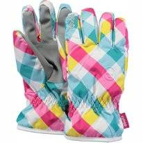 Gloves Barts Kids Basic Skigloves Multi