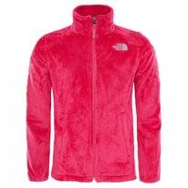 Jacke The North Face Girls Osolita Petticoat Pink Kinder