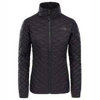 Jas The North Face Women Thermoball TNF Black Matte