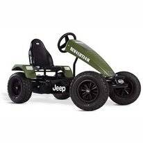 Skelter BERG Jeep® Revolution E-BFR