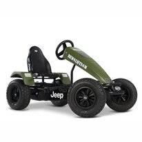 Skelter BERG Jeep® Revolution XXL-BFR