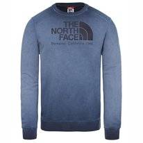 Trui The North Face Men Washed Montague Blue