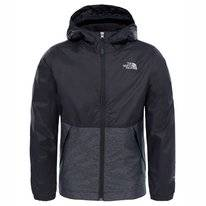 Kinderjas The North Face Boys Warm Storm TNF Black