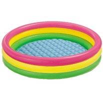 Piscine Intex Sunset Glow Pool Groot (137 cm)