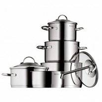 Pan Set WMF Provence Plus (5 pcs)