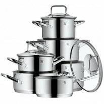 Pan Set WMF Trend (6 pcs)