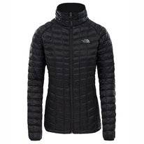 Jas The North Face Women Thermoball Sport TNF Black TNF Black
