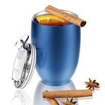 Thermosbeker Asobu Beverage Imperial Blauw