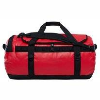 Sac de Voyage The North Face Base Camp Duffel L Red Black