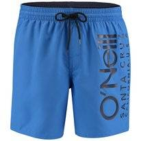 Boardshort O'Neill Men Original Cali Shorts Ruby Blue