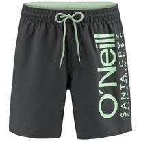 Boardshort O'Neill Men Original Cali Shorts Asphalt
