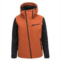 Skijacke Peak Performance Scoot Blaze Orange Herren
