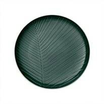 Bord Villeroy & Boch It's My Match Green Leaf 24 cm (6-Delig)