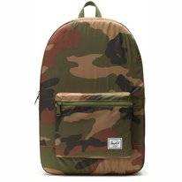 Rugzak Herschel Supply Co. Daypack 24.5L Woodland Camo