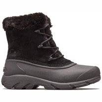 Bottes de neige Sorel Women Snow Angel Lace Black