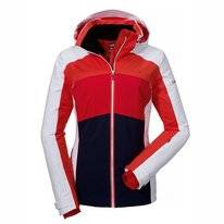Skijacke Schöffel Schladming2 Multi Red Damen