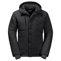 Jas Jack Wolfskin Men Troposphere Jacket Black