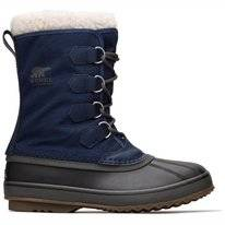 Bottes de neige Sorel Men 1964 Pack Nylon Collegiate Navy Carbon